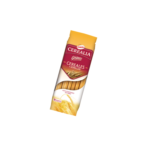 Grisines® Cereales y Semillas